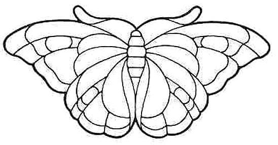 Бабочка своими руками из пластиковой бутылки