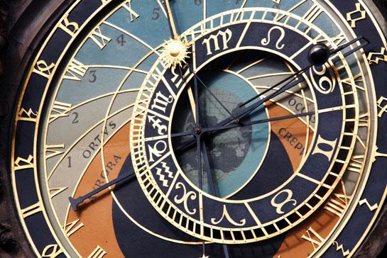 Знаки зодиака в посевном календаре садовода и огородника